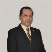 Abog. Gustavo Servín Portillo